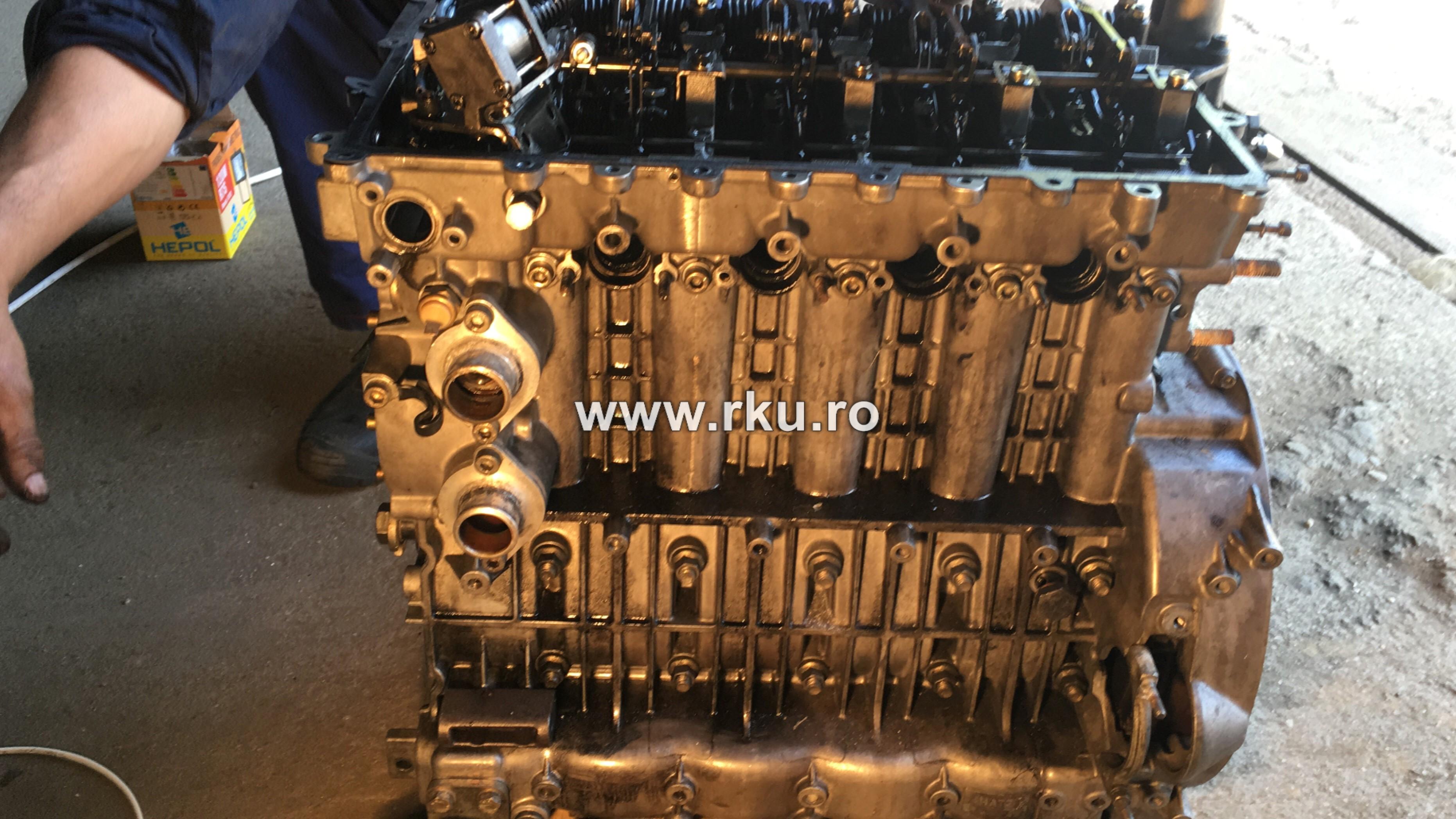 motor hatz compactor Hamm hd14