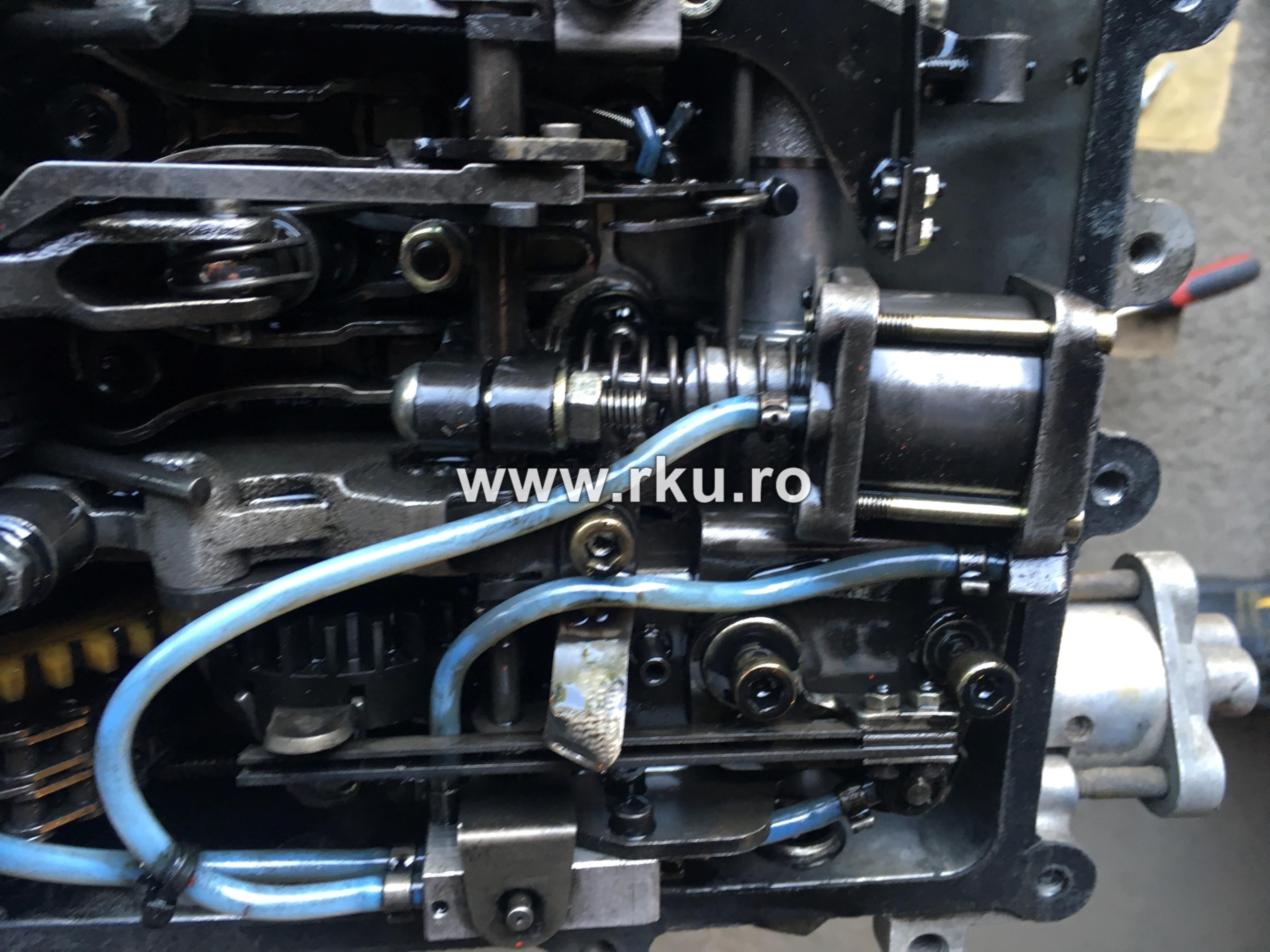 motor hatz reparatie