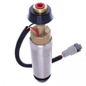 Pompa electrica alimentare Komatsu SAA6D114