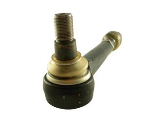 Capul de bara este format din: bieleta piulita de reglare capat de bara Si are urmatoarele dimensiuni: Lungime: 400 mm Filet interior: M24 x 1,5 mm Filet exterior: M20 x 1,5.