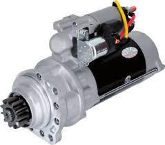 Electromotor Kramer 450 (starter)