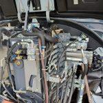 instalatie electrica de tractor