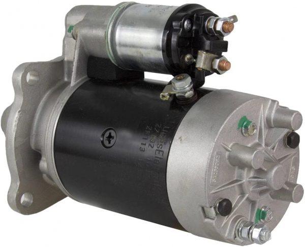 Electromotor Kramer 621 (demaror)