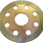 disc metalic de frana de excavator