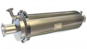 filtru de particule de excavator
