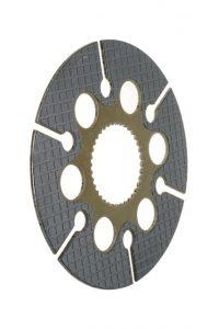 Disc frana New Holland B90B (buldoexcavator)