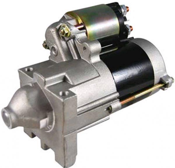 Electromotor Deutz 01180999