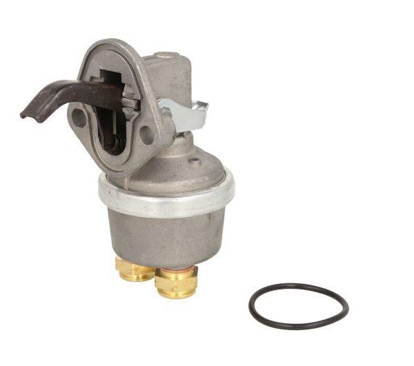 Pompa de alimentare buldoexcavator Komatsu WB93R-5