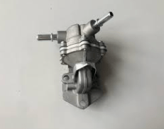 Pompa alimentare JCB DieselMax