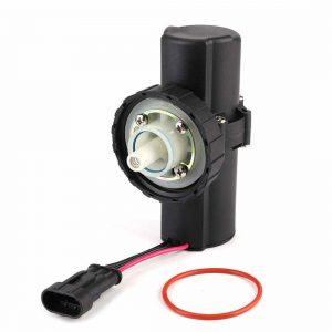 Pompa electrica de alimentare buldoexcavator Fiat Hitachi FB