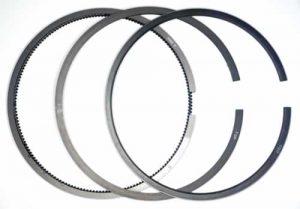 Set segmenti Komatsu PC38UU-2
