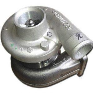 Turbosuflanta Perkins RG