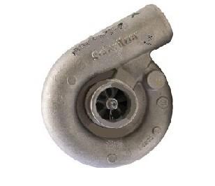 Turbosuflanta Deutz 04204823
