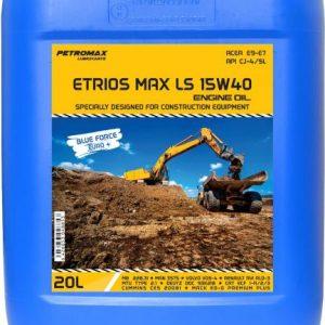 Ulei de motor Petromax Super Farm 1000 CF 15W40