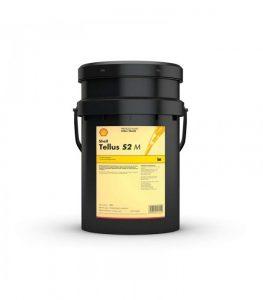 Ulei hidraulic HP 46 Shell (fluide hidraulice)