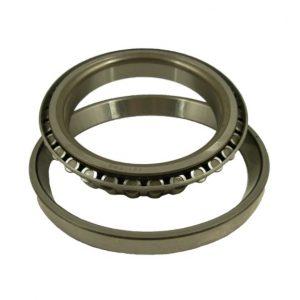 Rulment butuc JCB VM137 (cilindru compactor)
