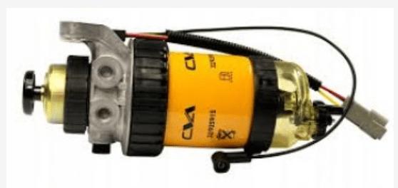 Pompa de amorsare JCB Robot 190