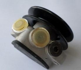 Pompa de alimentare Hurlimann XM 120