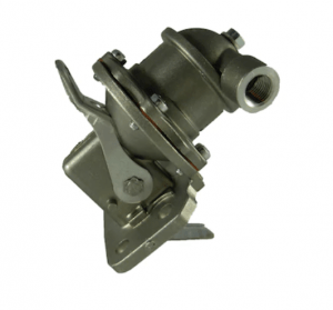 Pompa de alimentare Massey Ferguson MF 396
