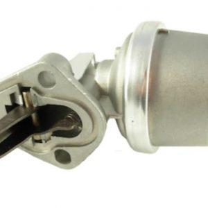 Pompa de alimentare Case 580T
