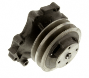 Pompa apa Case 695SM (buldoexcavator)