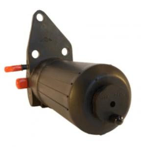Pompa electrica de alimentare Lindner Geotrac 93
