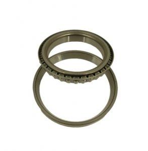 Rulment butuc Fiat Kobelco 85827001