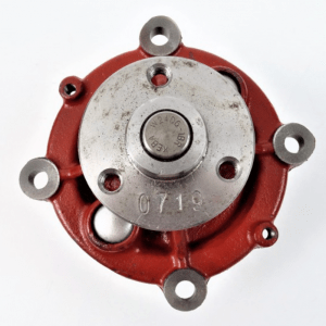 Pompa apa Komatsu WB97S (buldoexcavator)