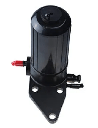 Pompa alimentare Massey Ferguson MF 6455