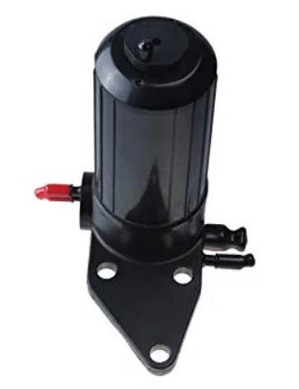 Pompa electrica de alimentare JCB 535