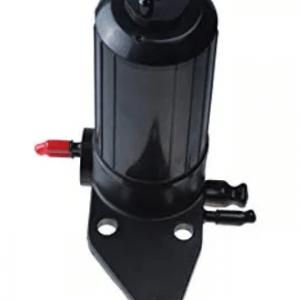 Pompa electrica de alimentare Lindner Geotrac 103