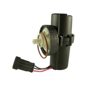 Pompa electrica alimentare New Holland TM175