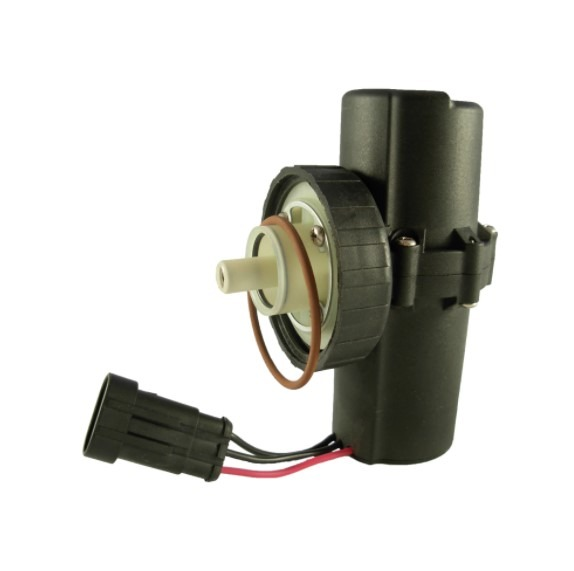 Pompa electrica alimentare New Holland LB85
