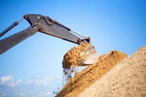 excavator in siguranta