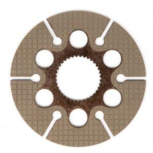 Disc frana Fermec 6193395M1