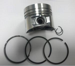 Piston Deutz 4501348 (set motor)