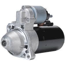 Electromotor JCB TM300