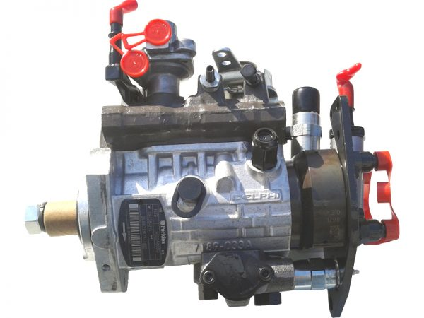 Pompa de injectie Fermec 750