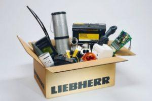 piese Libherr